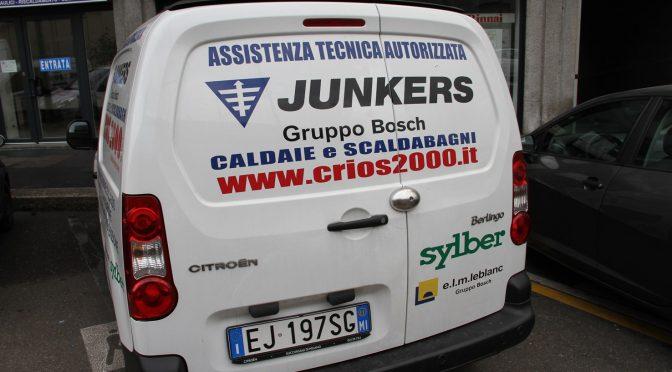 Assistenza Caldaie Junkers Milano E Provincia Vendita