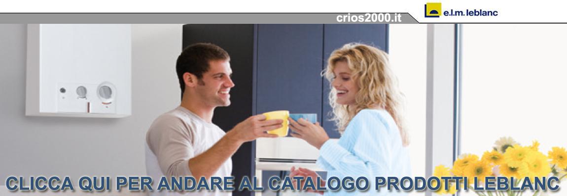 catalogo prodotti-leblanc